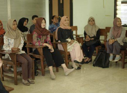 Berita BIMTEK pegiat komunitas literasi dan guru Kab.Nganjuk