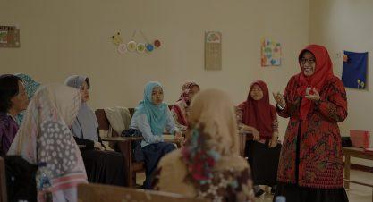 Kampus Literasi Indonesia dan STKIP Ponorogo Tahun Ajaran 2018
