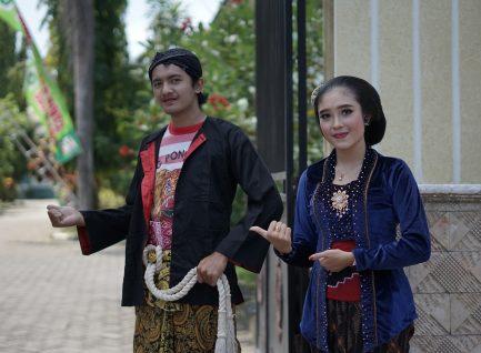Hardiknas, STKIP PGRI Ponorogo Menggelar Diskusi Budaya