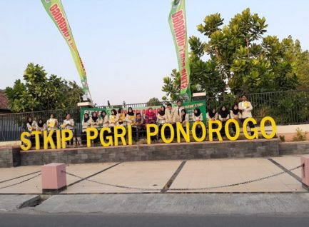 STKIP PGRI Ponorogo dorong mahasiswa ubah skripsi jadi buku