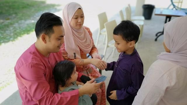 Peran Keluarga dalam Pembentukan Karakter Anak
