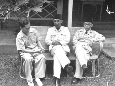 Nglaras Nasionalisme Sutan Syahrir