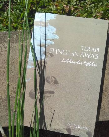Resensi Buku: Ketika Ego Perlu Terapi
