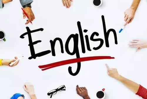 Belajar Bahasa Inggris Harus Gembira