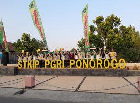 STKIP PGRI Ponorogo Gelar Anugerah Ronggowarsito Hadiah Utama Rp100 Juta