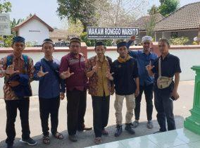 Menyambung Rasa Menyongsong Anugerah Penulis Terbesar di Indonesia