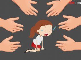 Minimnya Kepedulian terhadap Anak