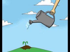 Dongeng Anak: Menyelamatkan Bumi