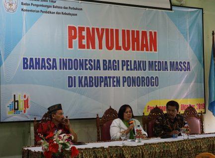 Unduh Materi Penyuluhan Balai Bahasa Jawa Timur