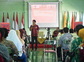 STKIP PGRI Ponorogo Buktikan Rasa Cintanya pada Negeri