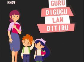 Pendidikan Literasi Berbasis Guru