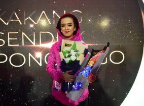 Sempat Kehilangan Suara, Akhirnya Masuk Grand Final Kakang Senduk Ponorogo  Hera Siap Promosikan Eksotis Wisata Ponorogo