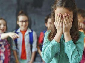 Stop Bullying Pada Anak Usia Dini