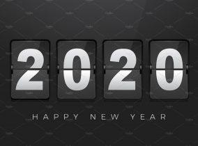 Mau Mengutuk Perayaan Tahun Baru?