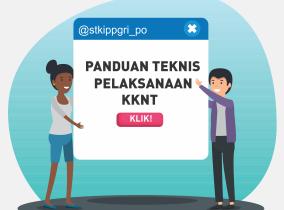 Panduan Teknis Pelaksanaan KKNT Tahun Akademik 2019/ 2020
