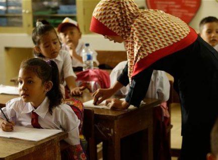 Literasi: Pendidikan Moral