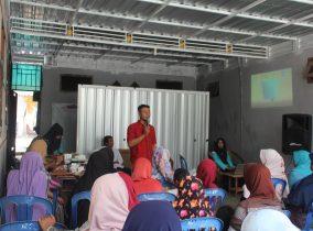 Pelatihan Pemasaran Online untuk Berdayakan Potensi Masyarakat