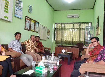 Prinsip Sukses Berwirausaha Alumni STKIP PGRI Ponorogo