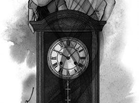 Jam Klasik yang Ritmis [Cerpen]
