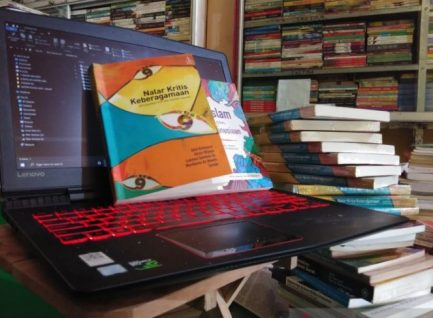 Aktivis: Literasi Keberagamaan Merupakan Langkah Melawan Radikalisme