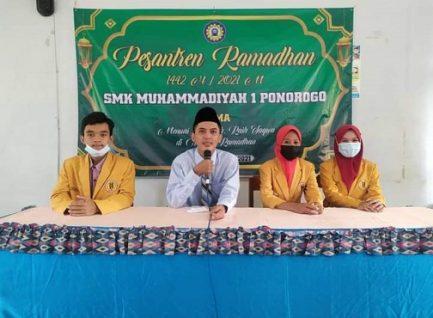 Dr. Alip Sugianto: Tokoh Muda Muhammadiyah Alumni Kampus Literasi
