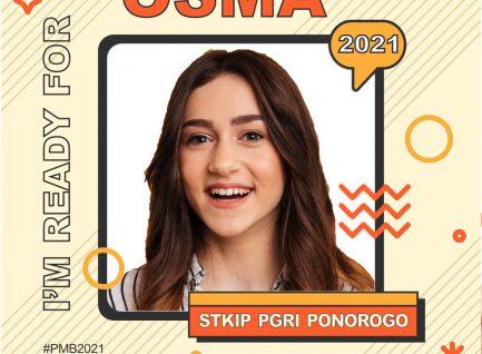 Twibbon OSMA21