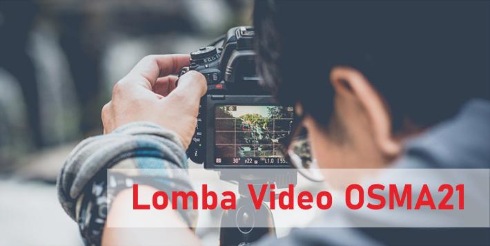 Lomba Video Kreatif OSMA21