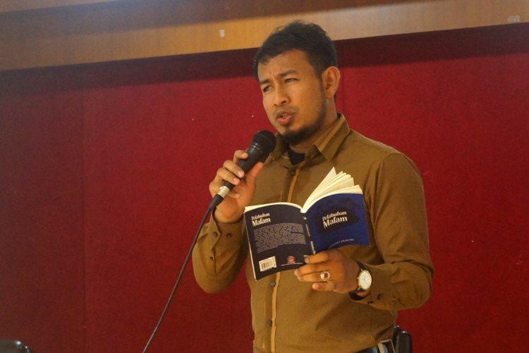 Belajar dari Ungkapan Penyair Thailand