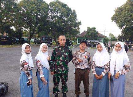 Suprayogi Menjadi Wakil Ponorogo di Giat Ratih Jawa Timur
